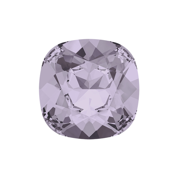 Smoky Mauve color Swarovski 4470  12X12mm