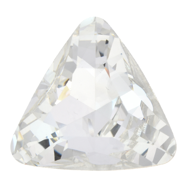 23mm Triangle 4727 Swarovski Crystal color