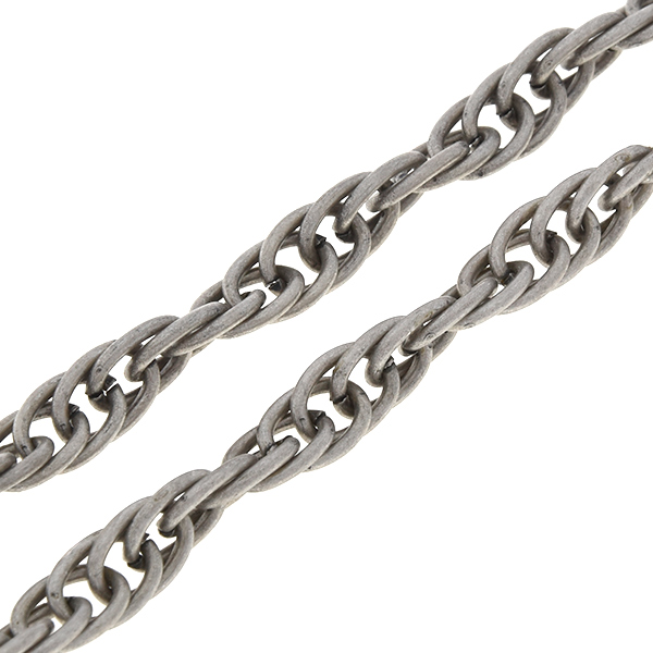 6mm Rope chain