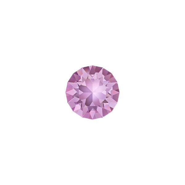 29ss Light Amethyst color Swarovski 1028