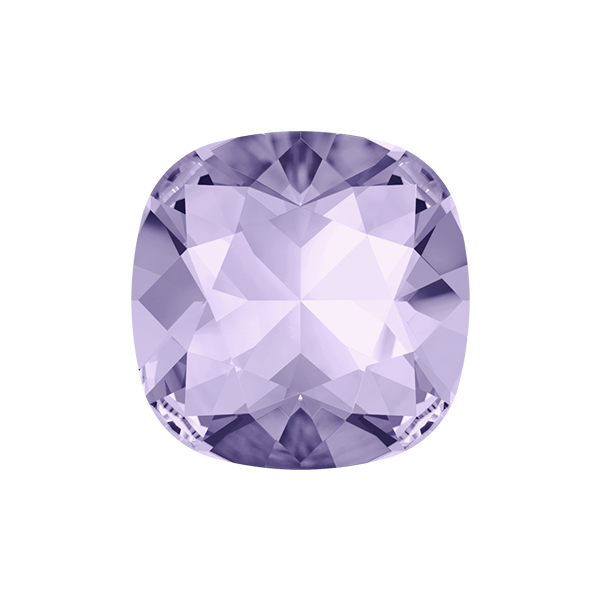 Violet color Swarovski 4470 12-12mm
