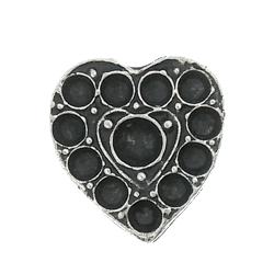 14pp/24pp Heart Set