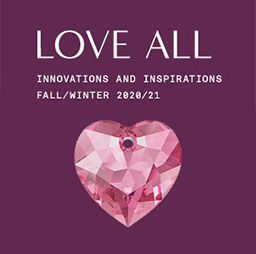 Crystal & Emotions - Inspirations & Innovations FW 20/21