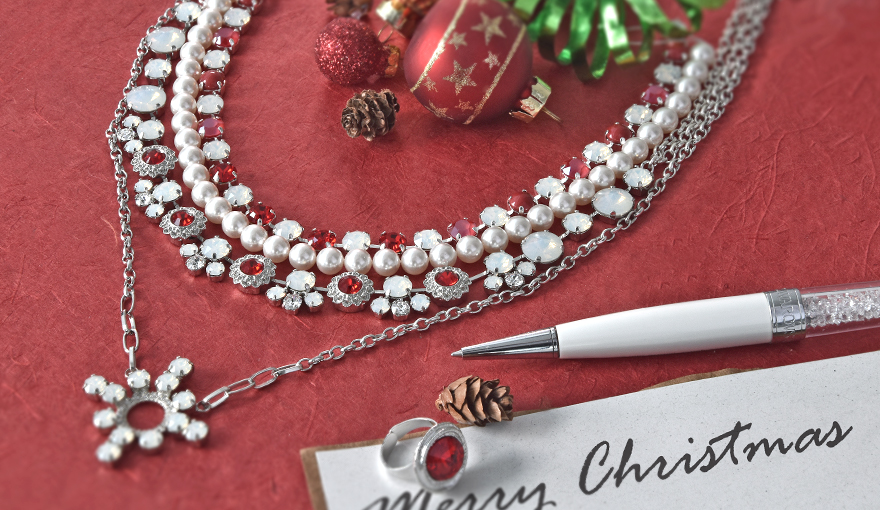 Sweet Christmas - jewelry inspiration