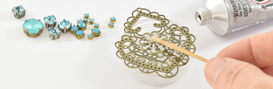 What is the best glue for metal jewelry style guru for What kind of glue to use for jewelry